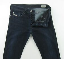 DIESEL BUSTER 0607A Regular Slim Tapered Men's jeans size 30 inseam 32