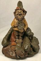 CRIS.P-R 1985~Tom Clark Gnome~Cairn Item #1112~Ed #97~Hand Signed~Story Included