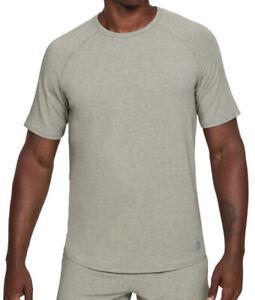Under Armour Men's UA RECOVERY Sleepwear Short Sleeve Crew T-Shirt Size XXL NIB