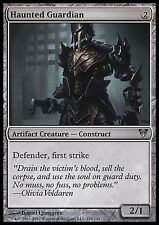 Haunted Guardian X4 EX/NM Avacyn Restored MTG Magic Cards Artifact Uncommon