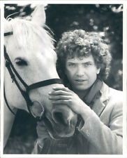MARTIN SHAW ORIGINAL THE PROFESSIONALS BY HORSE PHOTO
