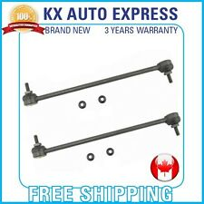 2X FRONT LEFT & RIGHT STABILIZER SWAY BAR LINK KIT K80852