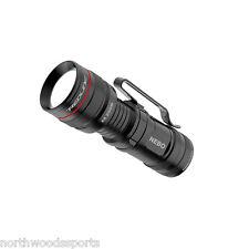 Nebo Micro REDLINE OC Flashlight  360 LUX Tactical Belt Clip 6272