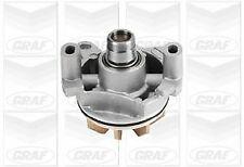 Pompa Acqua GRAF Opel Movano Ribaltabile 2.5 CDTi 107 KW 146 KW