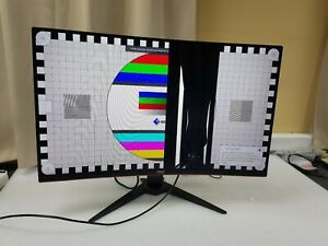 --DEFECTIVE-- AOC C32G1 31.5inches 144Hz 1080p Curved Monitor