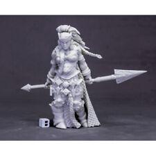 RPG Miniatures Reaper Minis Dark Heaven Bones: Vanja, Fire Giant Queen