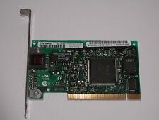 PCI Fast Ethernet Adapter Compaq NC3120, RJ-45, gebraucht