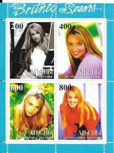 15° Britney Spears °