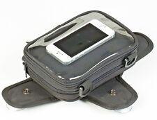 Autokicker Navigator Gps & Phone Holder- Suction Cup Mini Tank Bag For Motorbike