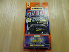 MATCHBOX STAR COLLECTION SPECIAL EDITION MISSION IMPOSSIBLE VAN  NEW