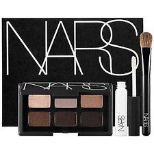 Nars And God Created The Woman Eye Kit - Palette/Brush/Pro-Prime Eyeshadow Base
