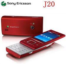 Original Sony Ericsson Hazel J20 - (Unlocked) Cellular Phone WIFI GPS Free Ship