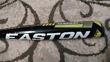 "Easton ® Magnum 30"" Extended Sweet Spot Baseball Bat 30/20oz -10"
