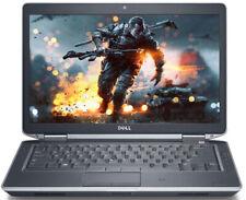 """Dell Gaming Laptop Latitude E6430 14"""" Intel Core i5 3.20Ghz, Webcam, Windows 10"""