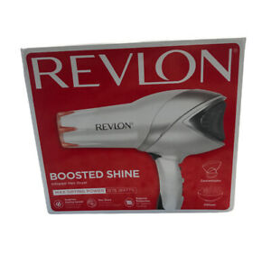 Revlon Pro Collection 1875w Salon Infrared Hair Dryer Faster Blow Drying