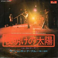 SHOCKING BLUE I'll Follow The Sun 1971 or. JAPAN only single EX grade VINYL