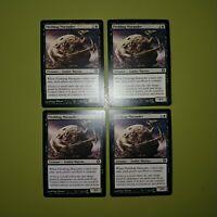 Fleshbag Marauder x4 - Shards of Alara - Magic the Gathering MTG 4x Playset