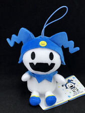Persona Shin Megami Tensei Plush Doll Mascot Sega Hee-Ho! Jack Frost B