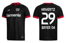 Trikot JAKO Bayer 04 Leverkusen 2020-2021 Home - Havertz 29 [S-XXL] Heim