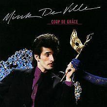 Coup de Grace von Deville,Mink | CD | Zustand gut