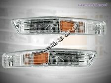 1998 1999 2000 2001 ACURA INTEGRA BUMPER LIGHTS CLEAR