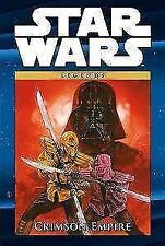 Star Wars Comic-Kollektion von Randy Stradley, P. Craig Russell, Paul Gulacy und Mike Richardson (2017, Gebundene Ausgabe)