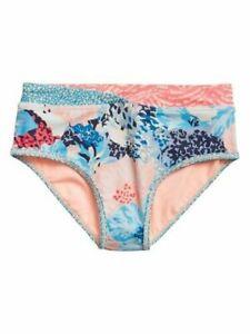 Athleta Girl Bora Bora Floral Bikini Swim Bottoms NWT Various Sizes