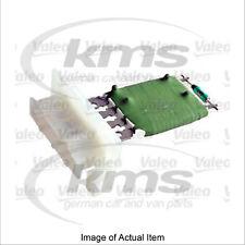 New Genuine VALEO Interior Blower Resistor 515074 MK1 Top Quality