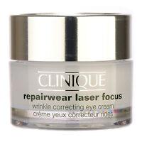 Clinique Repairwear Laser Focus Wrinkle Correcting Eye Cream Anti Wrinkles #8149