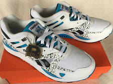 Reebok Ventilator 2 Wht M45597 Retro Hexalite Marathon Running Shoes Men's 9 new
