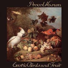 Procol Harum - Exotic Birds & Fruit [New CD] Digipack Packaging, UK - Import