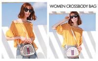 Small Crossbody Bags for Women Fashion Ladies Shoulder Bag Purses and Handbags