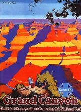 "20x30""Poster Decor.Room design art print..Grand Canyon Arizona.6066"