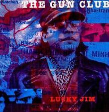The Gun Club - Lucky Jim - Reissue (NEW CD)