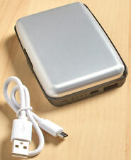 RFID HARD CASE CHARGER WALLETS