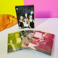 The Hills (Mtv) Complete First 1st Season 1 one free shipping on DVD 3 Disc Set