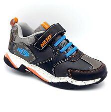 scarpe da bambino ginnastica sportive sneakers per bimbo a strappo invernali