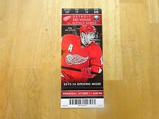Zemgus Girgensons   1st NHL Game  1st NHL Goal  10/2/2013  Free s/h