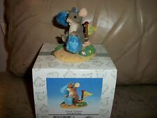 Charming Tails Good Cheers 87/801 Mib