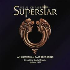 Jesus Christ Super Star - AN AUSTRALIAN CAST RECORDING * Live at the Capitol ...