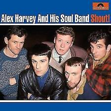 Harvey, Alex and his soul nastro-Shout! (VINILE) [vinile LP]/0