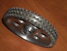 Alvis TA14 & Alvis 12/70 Camshaft Timing Wheel part N17700 New Old Stock