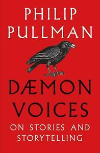 Daemon Voices On Stories and Storytellling Philip Pullman Taschenbuch Englisch