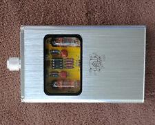 NEW Little bear B4 BLK Portable Rechargeable Dual-Tube value headphone amplifier