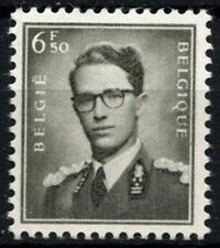 Belgium 1953-72 SG#1464, 6f50 Grey Black King Baudouin MNH #D48268
