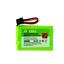 Cordless Home Battery 800mAh 3.6V 3A for Uniden BT-909 BT-1001 Panasonic Type 22