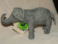 African Elephant Calf by Applause  World Wildlife Foundation MINT w/ tags 1991