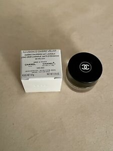 Chanel Illusion D'Ombre 98 MELODY Long Wear Luminous Matte Eyeshadow -NEW IN BOX