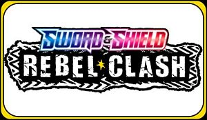 50x Sword & Shield REBEL CLASH Codes Pokemon Online Booster Code - EMAIL FAST!