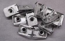 Aprilia RS50 RS125 RS250 RSV1000 SL1000 M6 Body panel clip AP8102376 10-pack